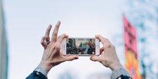 Le Smartphone d'occasion peut représenter une belle alternative aux mobiles dernier cri.