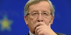 Jean-Claude Juncker Copyright Reuters