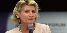 Chiara Corazza, Managing Director, Women's Forum for the Economy & Society