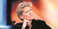 Depuis près de trois ans, Fabienne Dulac dirige Orange France, qui compte environ 70.000 salariés.