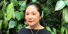 Annie Guo, fondatrice de la startup de paiement mobile Silkpay, incubée au Village by CA et par 50 Partners.