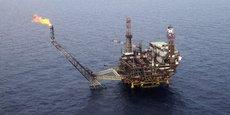 Exploité par le groupe Total, le champ Moho Nord, en mer profonde à près de 75 km au large de Pointe-Noire, a démarré sa phase de production en 2017.