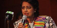 Ameena Fakim Gurib paye les frais de sa tentative de défier l'autorité de Pravin Jugnauth qui l'a fait remplacer par Barlen Vyapoory, un de ses proches.