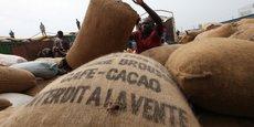 En l'espace de dix ans, les volumes de rendement de la filière cacao sont passés de 1,6 à 2 millions de tonnes.