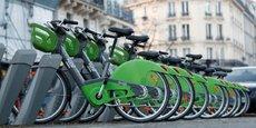 Le déploiement du dispositif Smovengo, prestataire retenu pour le marché des Vélib' à Paris, a pris du retard.