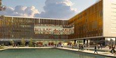 Le Village des Sciences s'étendra sur 13000 m2