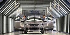 L'usine namibienne de PSA produira des Opel GrandlandX et des Peugeot 3008, en attendant d'autres modèles en fonction de la montée en puissance de l'entreprise et des besoins du marché.