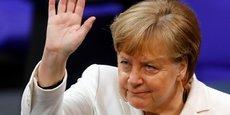 J'accepte le vote, a déclaré une Angela Merkel après avoir été reconduite comme chancelière par 364 voix contre 315 et neuf abstentions par les députés du Bundestag, la chambre basse du Parlement allemand. Un début plutôt modeste puisque la coalition CDU-CSU/SPD dispose de 399 sièges.