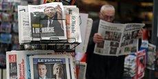 Globalement, les recettes publicitaires de la presse écrite papier continuent de s'effondrer (-7,4% sur un an), mais la chute n'est pas uniforme, avec quelques surprises comme le succès des magazines de jardinage, qui ont vu le nombre d'annonceurs bondir de 14%.