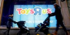 Pour rappel, Toys'R'Us, dont le siège se situe à Wayne dans le New Jersey (Est), recense 65.000 employés dont plus de la moitié aux Etats-Unis.