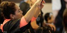 Les coiffeurs signalent un travail peu intense, avec peu de conflits éthiques et une grande autonomie, même s'ils sont exposés à une forte demande émotionnelle, décrypte ainsi l'étude.