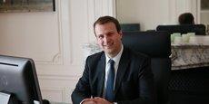Jean-Charles Simon, président de Stacian.