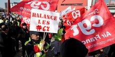 Après 6 ans de gel de salaires, les syndicats grévistes s'opposent à l'accord minoritaire signé à l'issue des négociations annuelles obligatoires (NAO) par la CFE-CGC et la CFDT (31,3% des voix du personnel).