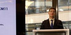 Nicolas Théry veut mettre un terme au projet de sécession de sa filiale Arkéa.