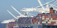 Les échanges commerciaux entre le Nigeria et l'Inde ont enregistré une progression de 26% cette année.
