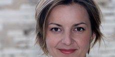 Emmanuelle Larroque, fondatrice de Social Builder