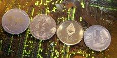 Le piratage de Conrail, dimanche, a fait chuter le cours du bitcoin de 13%, sous la barre des 7.000 dollars, tandis que les autres cryptomonnaies ont dégringolé aussi, à l'instar de l'ethereum (-12%) ou du ripple (-20%).