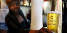 Les ventes du groupe belge et leader mondial de la bière brassée, AB InBev, ont connu une forte croissance en Afrique.
