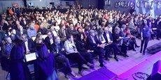 Plus de 400 participants sont attendus pour cette 3e édition