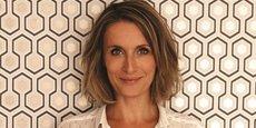 Cécile Roederer, créatrice du concept store en ligne Smallable.