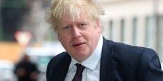 Reprenant la métaphore du rouleau de papier toilette, déjà utilisé par l'hebdomadaire The Economist la semaine précédente, Boris Johnson a affirmé qu'il ne voulait pas d'un accord de sortie doux, fragile, et infiniment long, et défendu un Brexit complet.