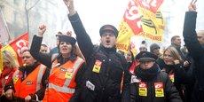 Aujourd'hui est un jour qui fera date, a affirmé Jean-Marc Canon, secrétaire général de la CGT fonction publique, premier syndicat, s'appuyant sur une progression de 40% du nombre de manifestations recensées vendredi en France, par rapport à la précédente mobilisation du 10 octobre.
