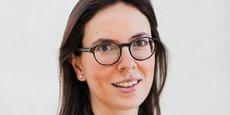 Amélie de Montchalin, 32 ans, élue en juin dernier députée La République En Marche de la 6ème circonscription de l'Essonne.