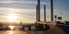 Bordeaux Métropole a initié depuis 2014 une politique de voisinage en Gironde et bien au-delà.