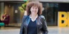 Par Joëlle Durieux, directrice générale du Pôle de compétitivitéFinance Innovation.