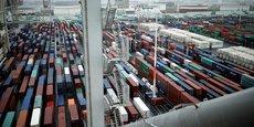 En 2015, le chiffre d'affaires à l'exportation des secteurs marchands non agricoles s'élève à 645 milliards d'euros.