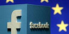 La Commission européenne souhaite savoir si les données personnelles d'utilisateurs européens de Facebook ont été touchées par l'affaire Cambridge Analytica.