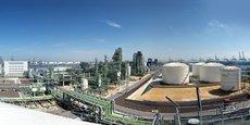 Ce biopropane est produit par hydrotraitement (HVO, hydrotreated vegetal oil) par le groupe finlandais Neste dans une bioraffinerie d'une capacité de 40.000 tonnes par an à Rotterdam, aux Pays-Bas. La maison-mère de Primagaz, le groupe néerlandais SHV Energy, y a investi 60 millions d'euros.
