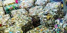 68 % des emballages sont recyclés en France.