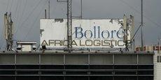 L'Etat béninois a exprimé son intention d'indemniser, «de façon équitable», le groupe Bolloré pour les travaux déjà réalisés.