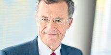 Philippe Darmayan est président d'ArcelorMittal France, président du Groupe des fédérations industrielles (GFI) et président de l'Alliance Industrie du Futur.