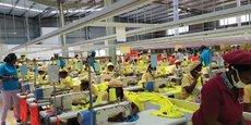 En 2017, les vêtements made in Rwanda représentaient 3% de l'ensemble des produits rwandais exportés aux Etats-Unis, pour un montant de 1,3 million d'euros.