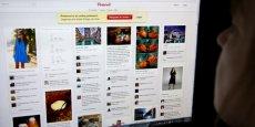 Pinterest propose désormais à ses utilisateurs sur tablettes et mobiles d'acheter directement sur le site via ApplePay et d'autres moyens de paiement (seulement aux Etats-Unis)