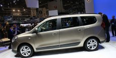 Le Dacia Lodgy marocain est un semi-échec.