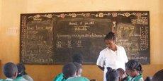L'enquête de 2016 sur les indicateurs de prestation des services à Madagascar révèle que quatre enfants sur dix quittent l'école avant la dernière année du primaire et le taux de redoublement en première année est l'un des plus élevés de l'Afrique subsaharienne.
