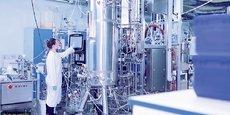 Carbios, société de biochimie basée en Auvergne, utilise des enzymes pour décomposer divers types de polymères.