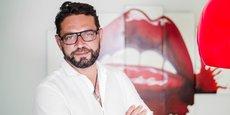 Charles Chapus, fondateur et PDG d'Azenco annonce des recrutements.