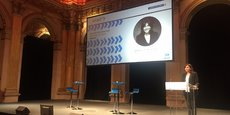 Intervention de Anne Hidalgo en ouverture d'IMPACT²