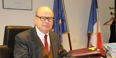 Cyrille Schott, préfet honoraire de région, ancien directeur de l'Institut national des hautes études de la sécurité et de la justice (INHESJ)