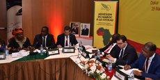 Conscient du manque de communication sur cette question éminemment importante, l'Institut Amadeus et l'IPAR appellent à ce qu'un dialogue régional soit engagé dans les différents pays membres.