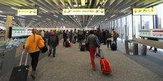 Une nouvelle zone de contrôle sûreté de 3000 m2 est en service depuis ce jeudi 5 avril à l'aéroport de Toulouse.