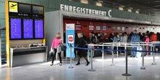 L'aéroport de Toulouse a atteint 9,6 millions de passagers en 2018.
