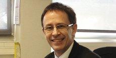 René Orsini, directeur de l'association Qualipole