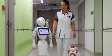 Quel rôle doivent avoir les robots dans la médecine ?