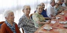 Silver écomonomie : les produits et services pour seniors se multiplient. / Reuters
