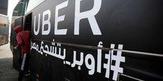 Avec cet accord, Uber prend désormais sous son giron l'ensemble des services de Careem au Maroc, au Moyen-Orient et au Pakistan.